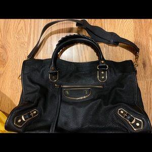Authentic Balenciaga Bag.